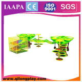 실내 Attravtive 상승 프로그램 게임 무지개 나무 (QL--065)