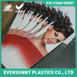 Advertisement를 위한 눈 White PVC Foam Sheet Product