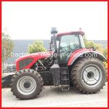 , 농장 트랙터 선회되는, 220HP Yto 농업 트랙터 (YTO--LX2204)