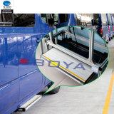 Peças de automóvel - deslizando a etapa elétrica automática, placa Running elétrica - Ts16949