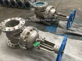 API600 250mm Stainless Steel Gate Valve