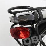Ciudad bicicleta eléctrica 700c 2016 nuevo modelo (JB-TDB26L)