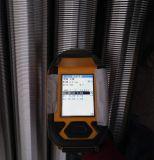 China Johnson cuña ranura Tutbe Cilindro pantalla con ranura pequeña Min 0.01mm para el procesamiento de papel y pulpa