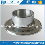 TS16949 Silica Sol cire perdue Precision Casting Foundry Ss 304 Fonderie / 316 / 316L / 316ti Stainless Steel investissement