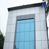 Painéis de parede exterior de Guangzhou dos materiais de construção