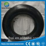 Do caminhão butílico da borracha natural da fábrica de China câmara de ar interna 14.00-24 com válvula de Tr179A