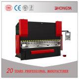 Blech-verbiegende Maschine CNC-Druckerei-Bremse Pbh-160t/3200
