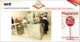 PLC Engels Knipsel & het Vouwen van Machine (K8010001)
