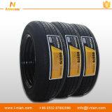 La gomma su ordinazione di alta qualità contrassegna gli autoadesivi autoadesivi del pneumatico