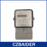 Einphasig-Besetzer-Schutz-Elektrizitäts-Messinstrument (DDS2111)