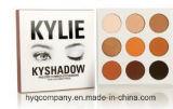 Ombre d'oeil neuve de Pallete de fard à paupières de couleurs de Kylie Kyshadow Kylie Jenner 9 d'arrivée Pallete