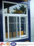 최신 판매 주거 상업적인 알루미늄/PVC 슬라이딩 윈도우