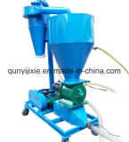7.5m3/Min que transporta o ventilador de ar centrífugo do vácuo da grão