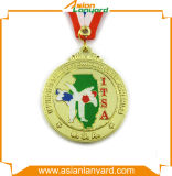 Медаль конструкции клиента с античной медью