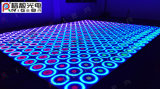 Disco 61X61cm DEL imperméable à l'eau dynamique Dance Floor d'étape