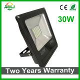Indicatore luminoso di inondazione di SMD LED con i certificati di Ce&RoHS