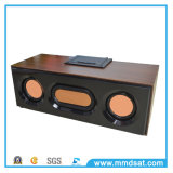 標準的なJT362木の無線Bluetoothのスピーカー