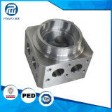 A fábrica fêz a SAE4141 forjado precisão as peças hidráulicas para a indústria