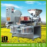 Máquina automática cheia da imprensa de petróleo do parafuso