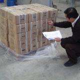 Professionista producendo il cuscinetto a sfere profondo della scanalatura (6300-6309)