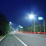Preço do competidor todo de venda direta da fábrica de China em uma luz de rua solar 12W do diodo emissor de luz