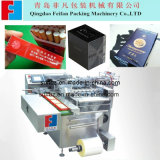 Automatisches Cigarette Box Cellophane Wrapping/Packing Machine mit Servo Motor