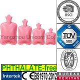 SGS/BS1970: 자유로운/TUV 고무 2012년/Phthalate 더운물병