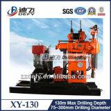 Geotechnischer Vertiefungs-Bohrmaschine-Preis der Ausflussöffnung-Xy-130