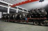 Gevormd Pneumatisch RubberStootkussen voor Ship-to-Ship Verrichtingen