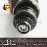 El inyector de combustible auto de la gasolina cabe Chevrolet Optra (25182404)