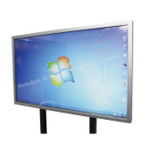 Interaktiver Fernsehapparat HD androider Touch Screen PClcd-TFT