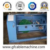 Fio de cobre de alta velocidade que torce o equipamento do encalhamento de fio da potência da máquina