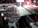 幅1200mmのPVC屋根瓦の生産ライン