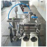 Flüssige Klebstoffe Harze Polymere Sealants Powerful Chemische Mixer Laborkneter