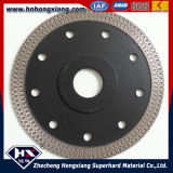 "5 ""Ceramica X-Mesh Turbo Ultra Super Rim Diamond Saw Blade"