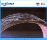 Kleding van de Kaart van Customerized de Flexibele in Uitstekende kwaliteit