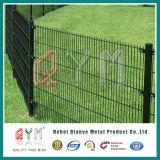 2D Двойная проволочная изгородь/868/656 панелей загородки сетки для сбывания