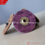 25mm, Tr Type Surface Conditioning Disc, Scoth Brite Disc