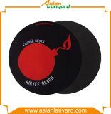 Almofada de rato colorida do PVC da borracha da alta qualidade