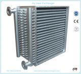Vapeur pour aérer l'échangeur de chaleur du constructeur pour le séchage d'industrie