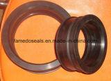 Guarnizioni del tubo di Seals&Rubber modellate gomma di alta qualità