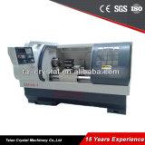 Drehendrehbank-Metallaufbereitende Maschine der drehbank-Cjk6150b-1*1000CNC