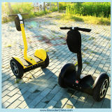 Uno mismo-Balancing Electric Chariot de Approved del CE con Two Wheels