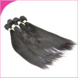 卸し売りVirginインドのHair Weave 7A Unprocessed Human Hair Extension