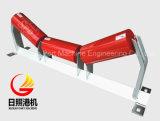 De Transportband Roller&Frame, de Reeks van SPD JIS van de Rol van de Trog, draagt Rol