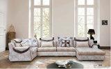 Moderne Hauptmöbel, Schnittgewebe-Sofa (960A)