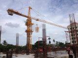 Alzamiento de la grúa de grúa de la grúa de construcción del OEM
