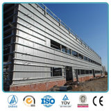 공장 가격 빛 Prefabricated 산업 빌딩 강철 구조물 작업장