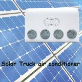 angeschaltene mini bewegliche Solarklimaanlage des Fahrzeug-24V für Autos