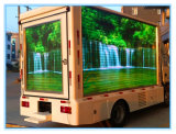 Mobile 밴 Truck Car LED 영상 스크린